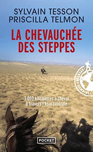 La chevauchée des steppes: Telmon, Priscilla