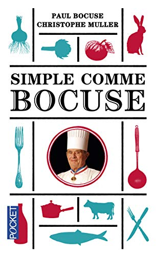 9782266229746: Simple comme Bocuse
