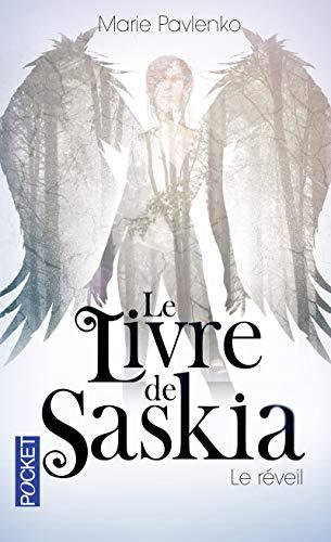 9782266230216: Le livre de Saskia