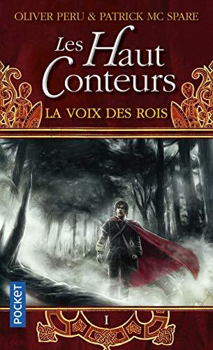 9782266231077: La Voix Des Rois