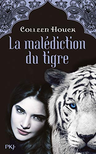 9782266232210: La malédiction du tigre t.1