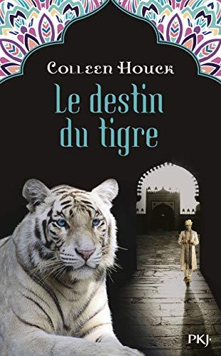 9782266232241: La malédiction du tigre, Tome 4 : Le destin du tigre