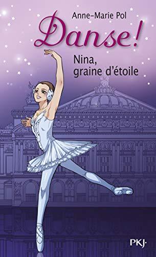 9782266232265: 1. Danse ! Nina, graine d'étoile (01)