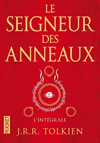 9782266232999: Le Seigneur DES Anneaux (Integrale)