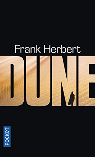 9782266233200: Dune (French Edition)
