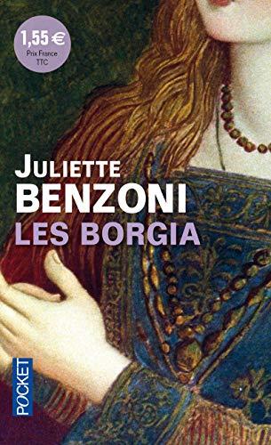 9782266233743: Les Borgia