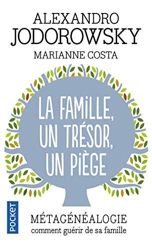 9782266233842: La Famille, un trésor, un piège