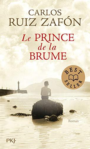 9782266234474: Le prince de la brume (Pocket Jeunesse)