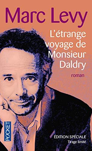 9782266235006: L'étrange voyage de monsieur Daldry (Pocket)