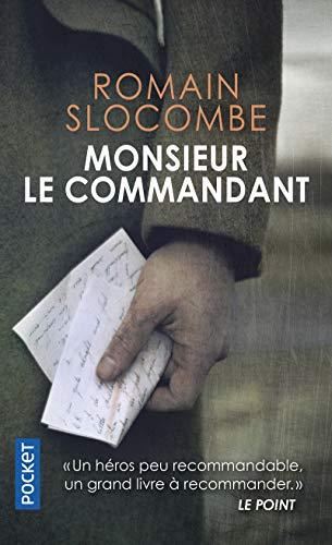 9782266235303: Monsieur le Commandant
