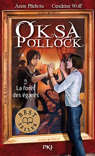 9782266235518: Oksa Pollock 2/La Foret DES Egares (French Edition)