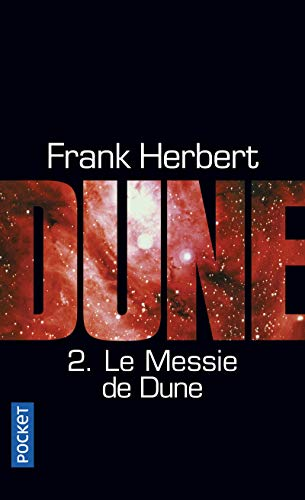 9782266235815: Dune, tome 2 : Le messie de dune
