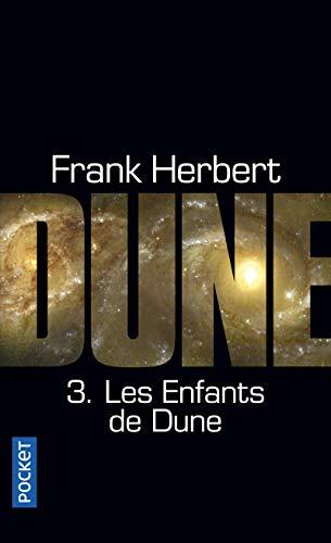 9782266235822: Les enfants de Dune (3)
