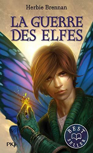 9782266235990: 1. La Guerre des elfes