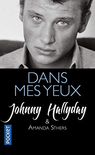 9782266236225: Dans Mes Yeux (French Edition)