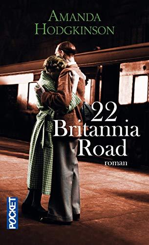 9782266236249: 22 Britannia road