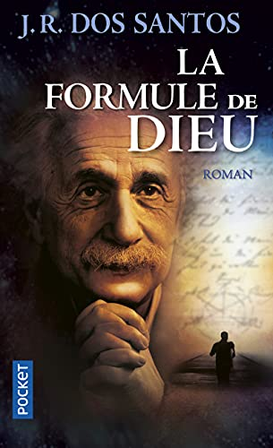 9782266236560: La Formule De Dieu (French Edition)