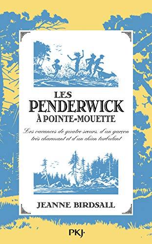 9782266237031: 3. Les Penderwick à Pointe-Mouette