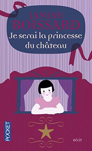 9782266237277: Je serai la princesse du château