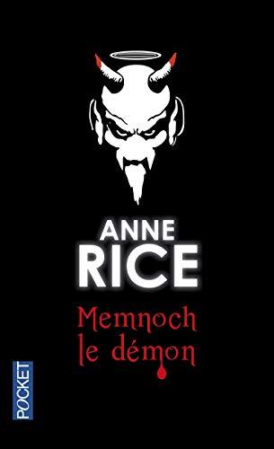 9782266237284: Memnoch le démon