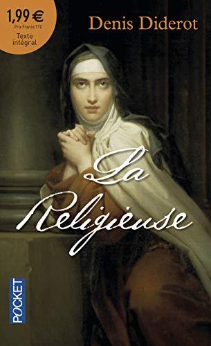 9782266237291: La Religieuse à 1,99 euros