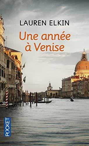 9782266237925: Une année à Venise