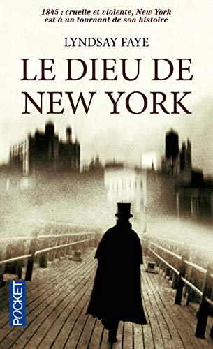 9782266238984: Le dieu de New York