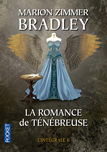 9782266239097: La romance de Ténébreuse, L'Intégrale, Tome 2 : (Pocket Science-fiction)