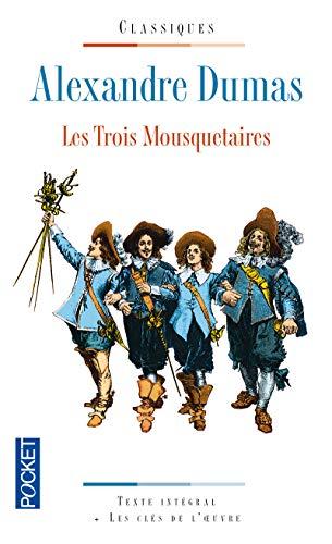 9782266239127: Les Trois Mousquetaires