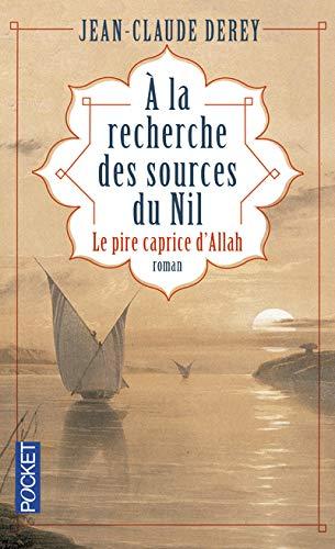 9782266239295: À la recherche des sources du Nil