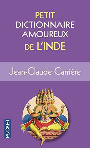 9782266239967: Petit Dictionnaire amoureux de l'Inde