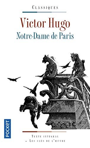 9782266240000: Notre Dame De Paris (Pocket classiques)