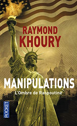 9782266240598: Manipulations : L'ombre de Raspoutine (Pocket thriller)