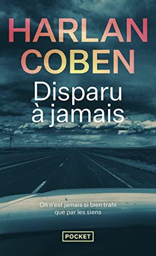 9782266240802: Disparu a Jamais (French Edition)