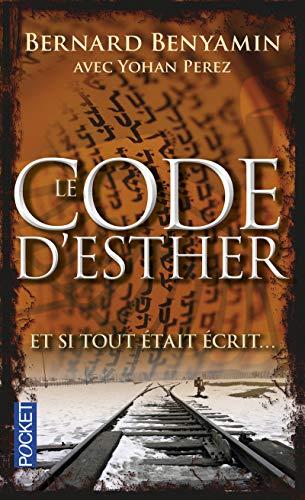 9782266241106: Le Code d'Esther