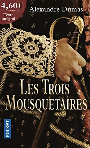9782266241434: Les Trois Mousquetaires