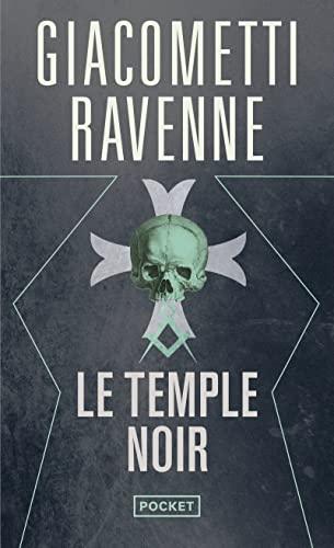 Le temple noir: Ravenne