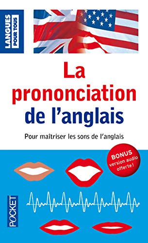 9782266241885: La Prononciation de l'Anglais