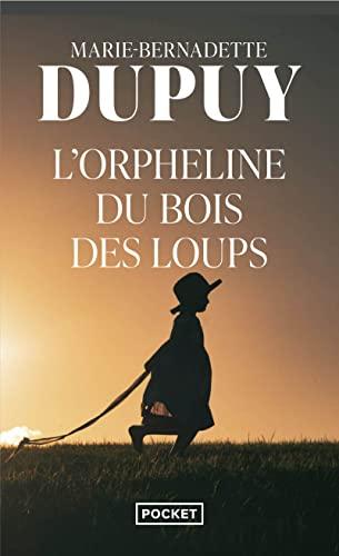 9782266242745: L' orpheline du bois des loups