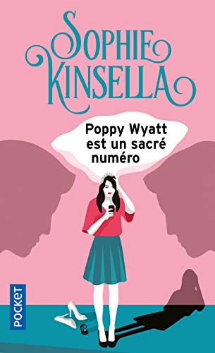 9782266243896: Poppy Wyatt est un sacre numero (French Edition)