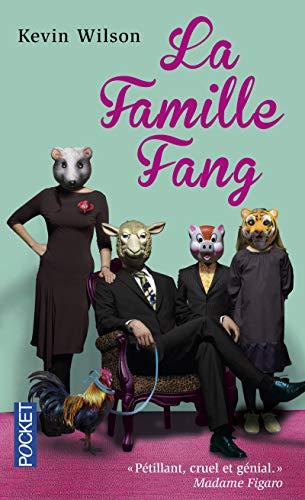 9782266243919: La famille Fang