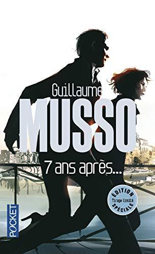 7 ans après... (Pocket): Guillaume Musso