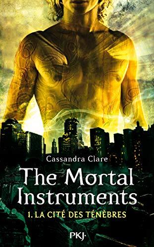 9782266244299: La cité des ténèbres - The Mortal Instruments, Tome 1 : La Coupe Mortelle