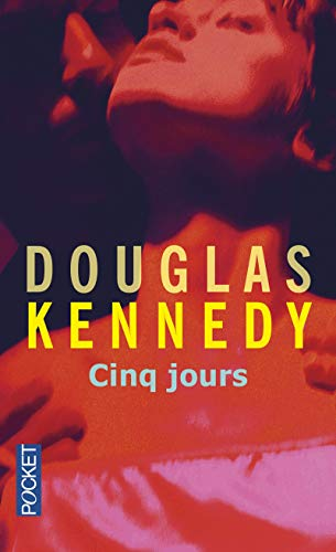9782266244596: Cinq Jours (French Edition)
