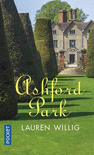 9782266244794: Ashford Park (Pocket)