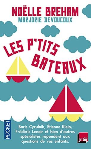9782266245074: Les P'tits bateaux