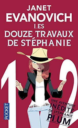 9782266245111: Les Douze Travaux de Stéphanie