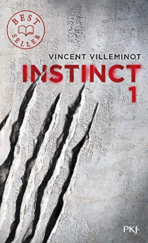 9782266245302: Instinct, Tome 1 :  (Pocket Jeunesse)
