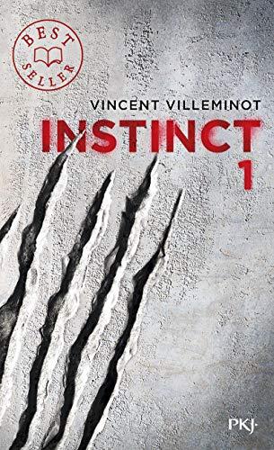 9782266245302: 1. Instinct