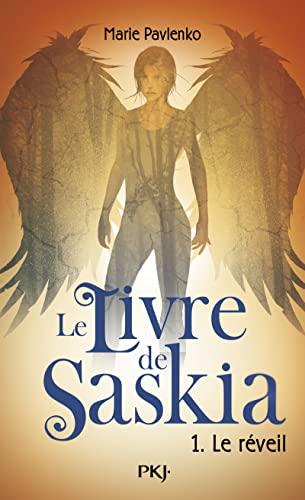 9782266245852: Le livre de Saskia t.1